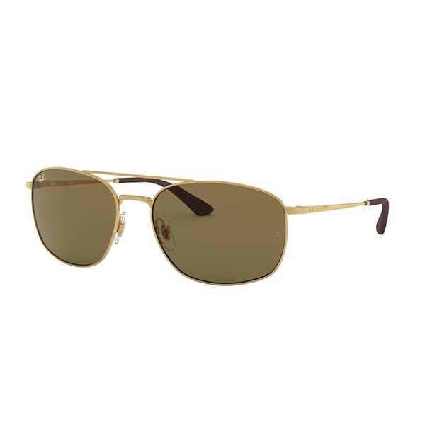 Мужские солнцезащитные очки Ray Ban RB3654