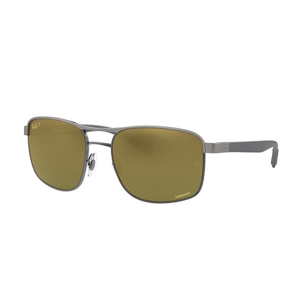 Мужские солнцезащитные очки Ray Ban RB3660CH