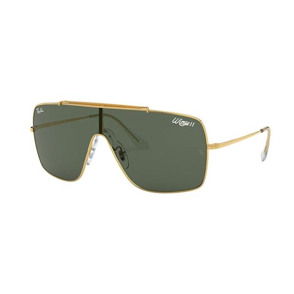 Мужские солнцезащитные очки Ray Ban RB3697