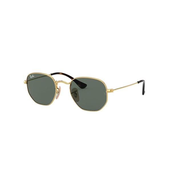Детские солнцезащитные очки Ray Ban RJ9541SN