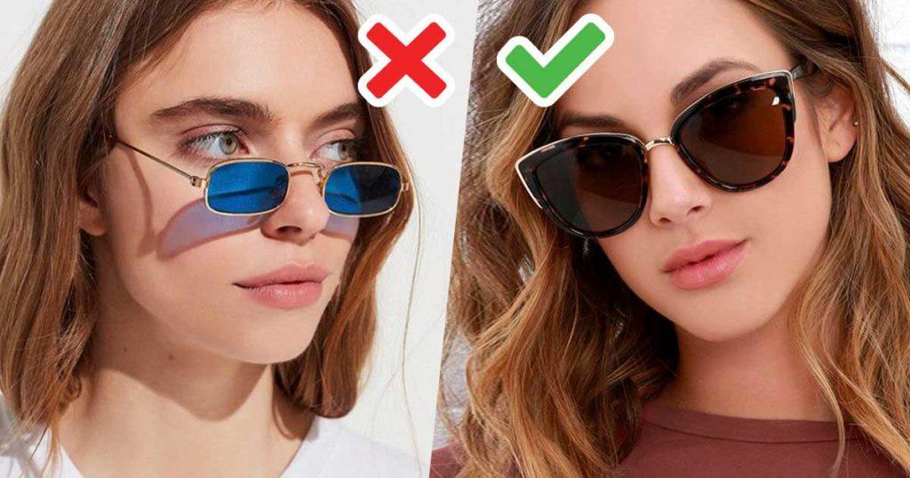 какие солнцезащитные очки лучше выбрать для глаз