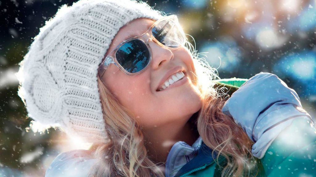 как выбрать солнцезащитные очки с защитой