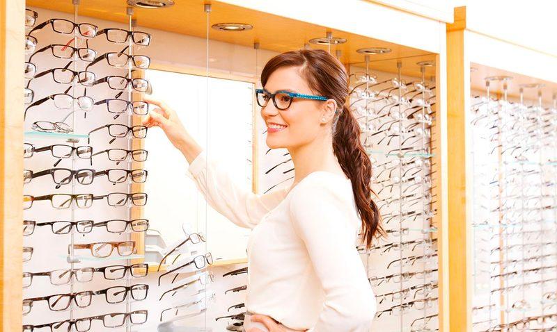 что означает корригирующие очки