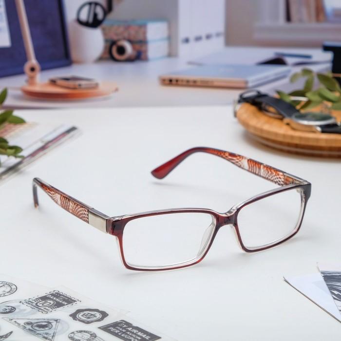 Корригирующие очки что это такое