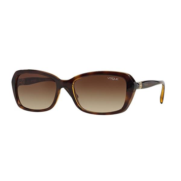 Женские солнцезащитные очки Vogue VO2964SB