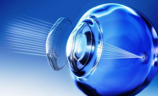Что такое перифокальные линзы