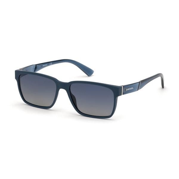 Мужские солнцезащитные очки Diesel DL0327