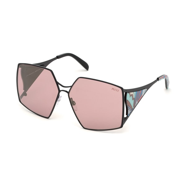 Женские солнцезащитные очки Emilio Pucci EP0125