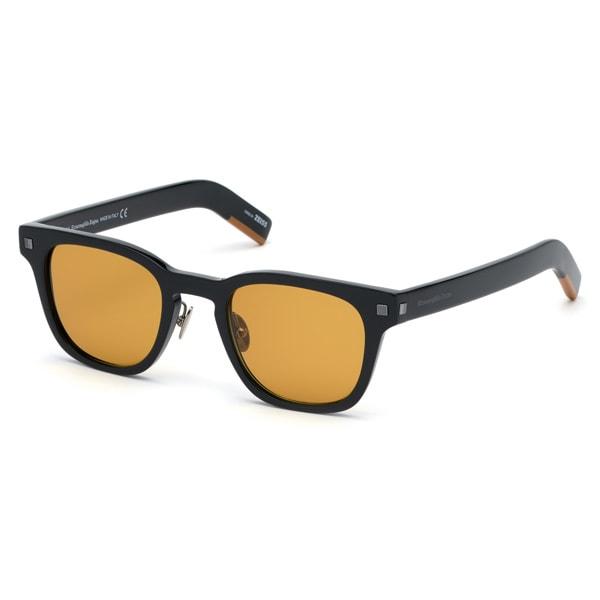 Мужские солнцезащитные очки Ermenegildo Zegna EZ0125