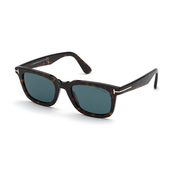 Солнцезащитные очки Tom Ford FT0817