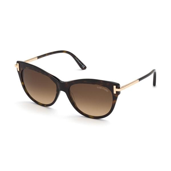 Женские солнцезащитные очки Tom Ford FT0821