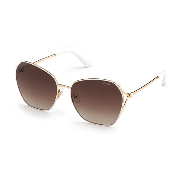 Женские солнцезащитные очки Guess GU7687