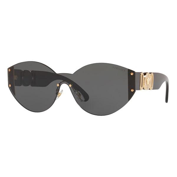 Женские солнцезащитные очки Versace VE2224