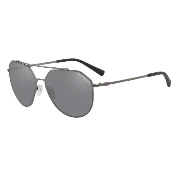 Солнцезащитные очки Armani Exchange AX2023S