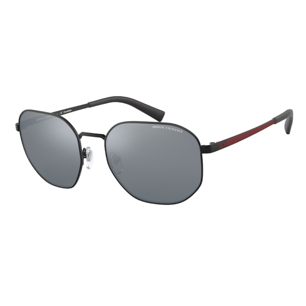 Мужские солнцезащитные очки Armani Exchange AX2036S