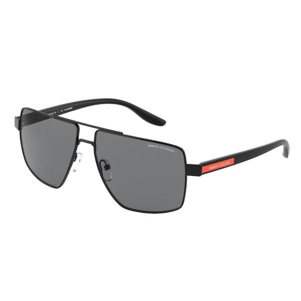 Мужские солнцезащитные очки Armani Exchange AX2037S