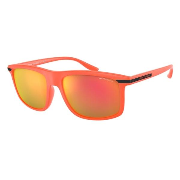 Мужские солнцезащитные очки Armani Exchange AX4110S