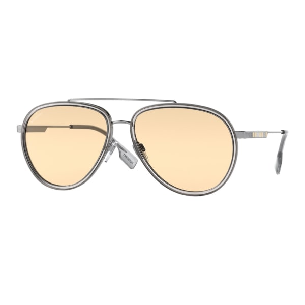 Мужские солнцезащитные очки Burberry BE3125