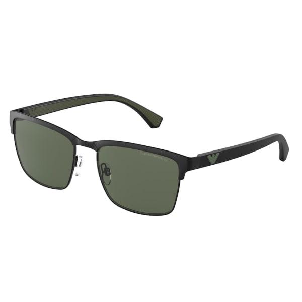 Мужские солнцезащитные очки Emporio Armani EA2087