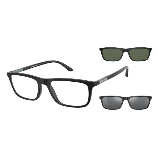 Мужские солнцезащитные очки Emporio Armani EA4160