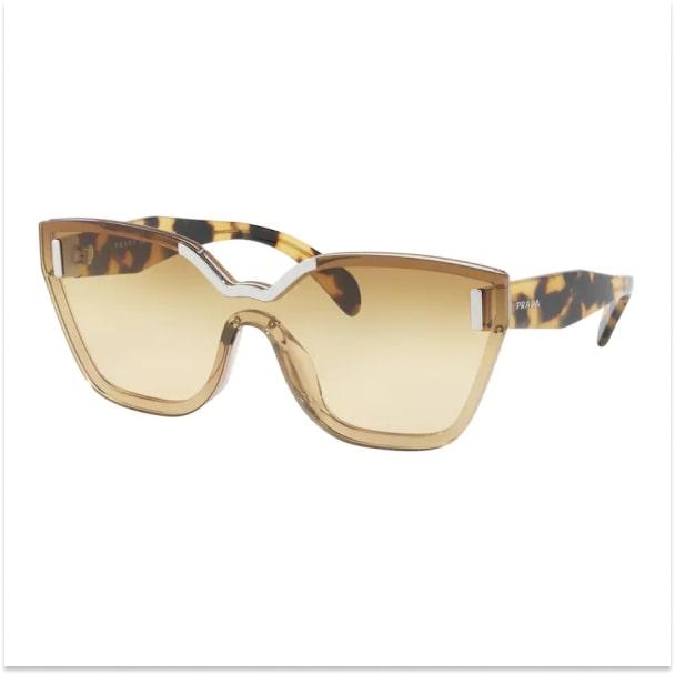 Женские солнцезащитные очки Prada PR 16TS