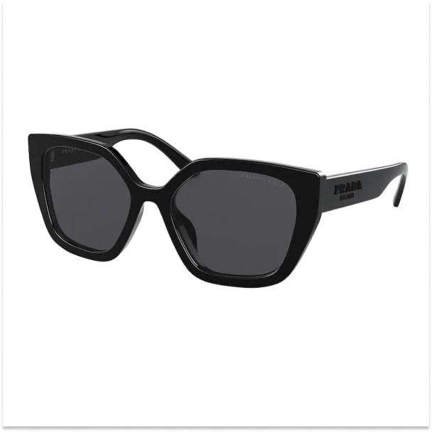 Женские солнцезащитные очки Prada PR 24XS