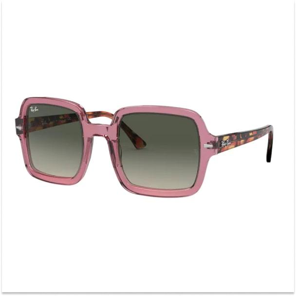 Женские солнцезащитные очки Ray Ban RB2188