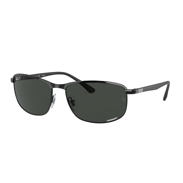 Мужские солнцезащитные очки Ray Ban RB3671CH