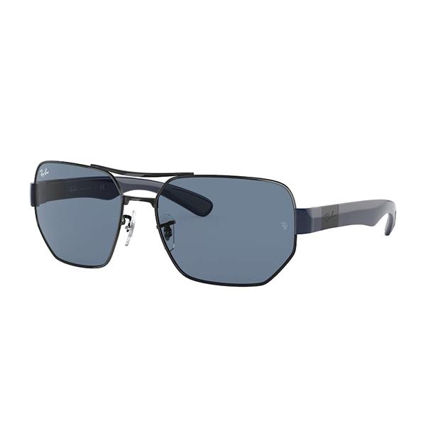 Мужские солнцезащитные очки Ray Ban RB3672