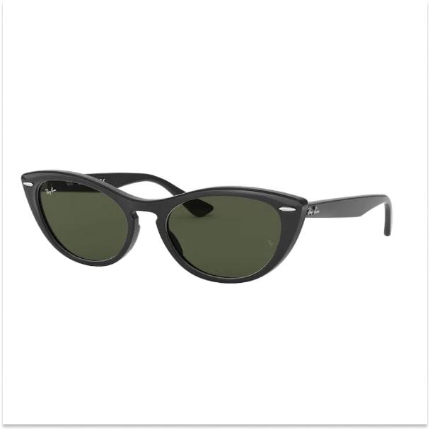 Женские солнцезащитные очки Ray Ban RB4314N
