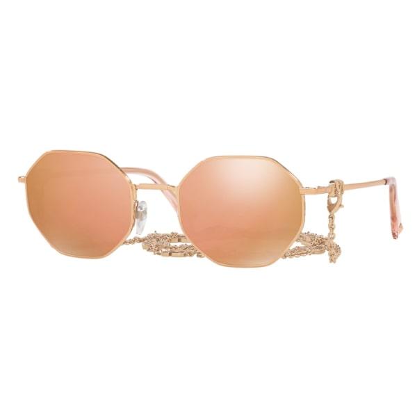 Женские солнцезащитные очки Valentino VA2040