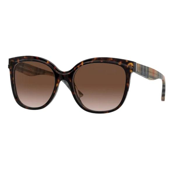 Женские солнцезащитные очки Burberry BE4270