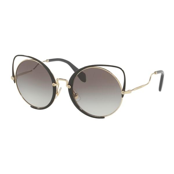 Женские солнцезащитные очки Miu Miu MU 51TS