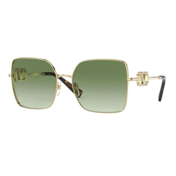 Женские солнцезащитные очки Valentino VA2041