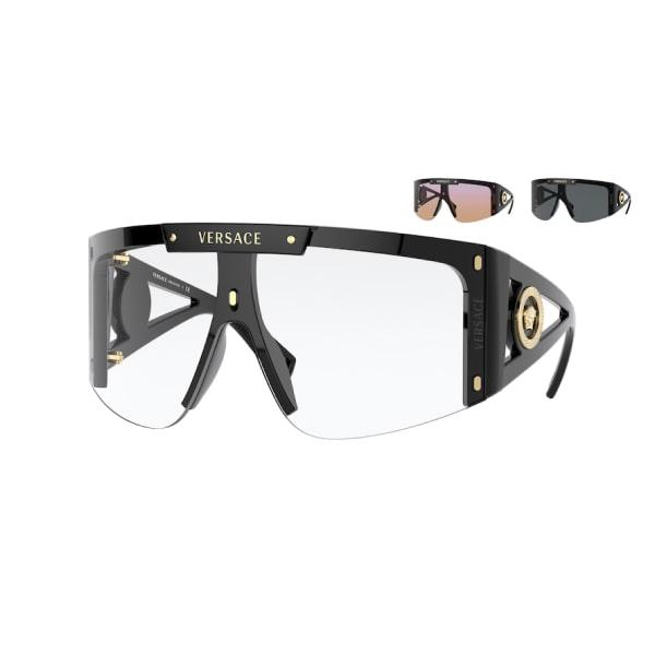 Женские солнцезащитные очки Versace VE4393