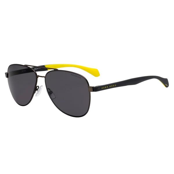 Мужские солнцезащитные очки Hugo Boss 1077/S