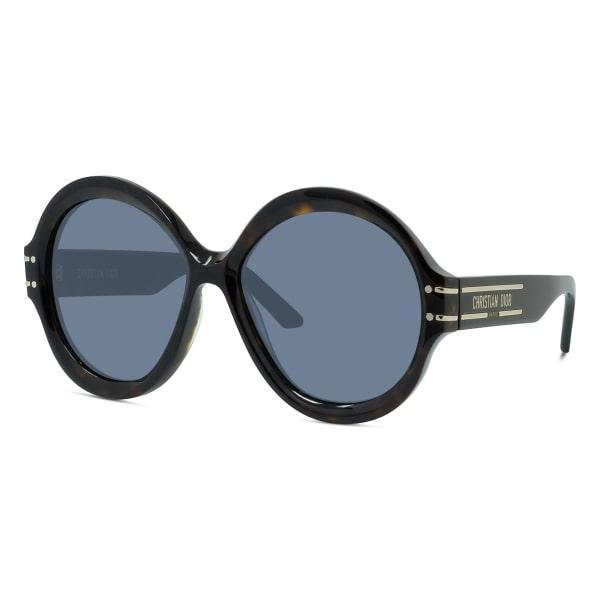 Женские солнцезащитные очки Dior CD DIORSIGNATURE R1U