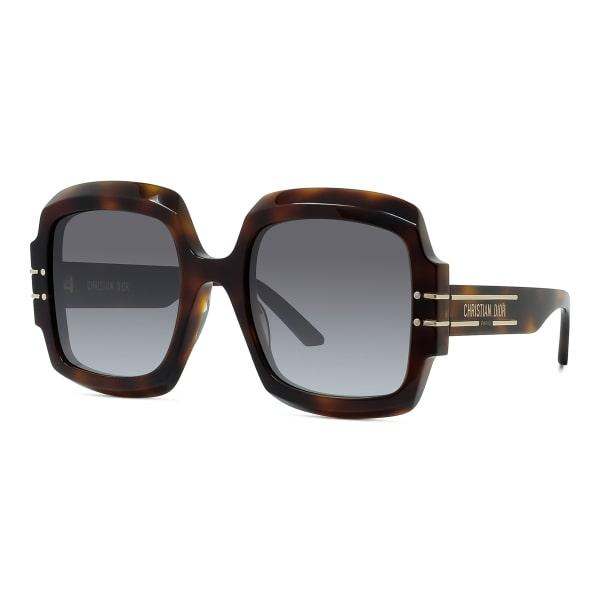 Женские солнцезащитные очки Dior CD DIORSIGNATURE S1U