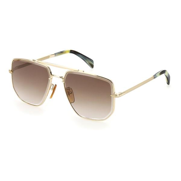 Мужские солнцезащитные очки David Beckham DB 7001/S