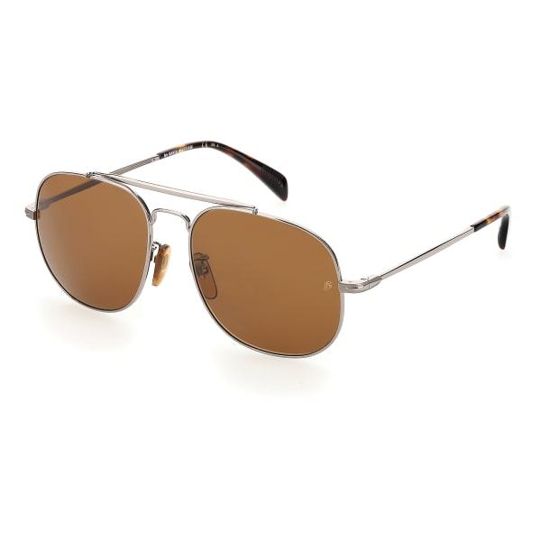 Мужские солнцезащитные очки David Beckham DB 7004/S