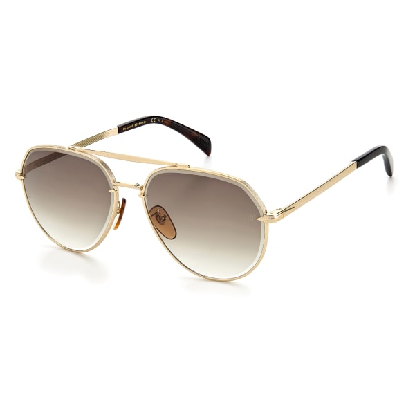 Солнцезащитные очки David Beckham DB 7037/G/S