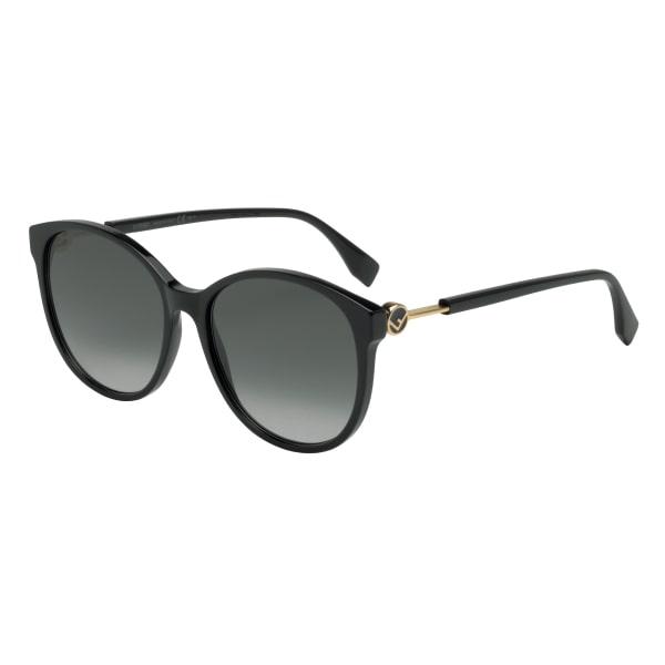 Женские солнцезащитные очки Fendi FF 0412/S