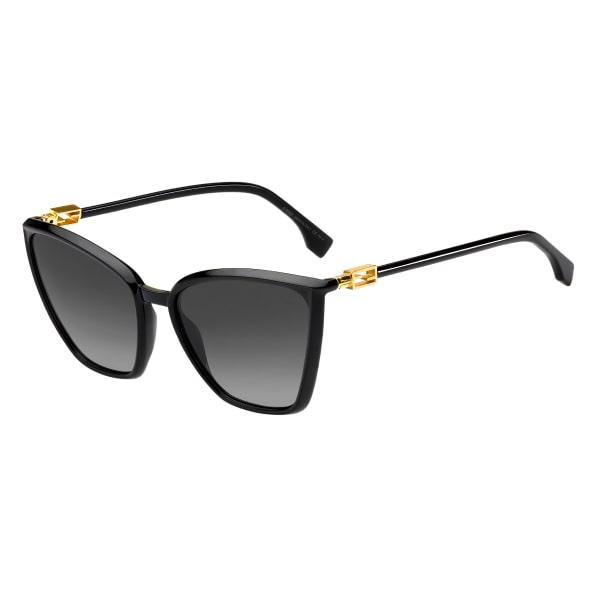 Женские солнцезащитные очки Fendi FF 0433/G/S
