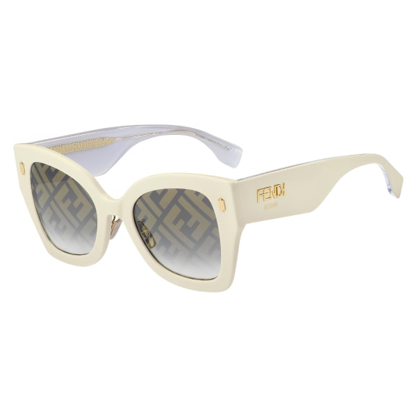Женские солнцезащитные очки Fendi FF 0434/G/S