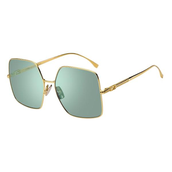 Женские солнцезащитные очки Fendi FF 0439/S