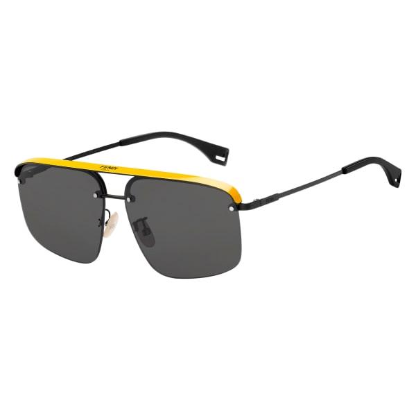 Солнцезащитные очки Fendi FF M0094/G/S