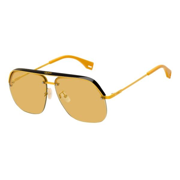 Солнцезащитные очки Fendi FF M0095/G/S
