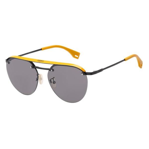 Солнцезащитные очки Fendi FF M0096/S