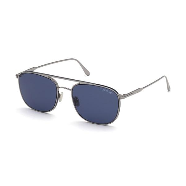 Мужские солнцезащитные очки Tom Ford FT0827