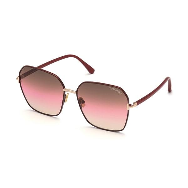Женские солнцезащитные очки Tom Ford FT0839